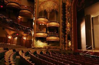 NewAmsterdamTheater