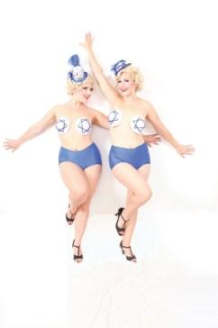 Schlep Sisters. Photo: Don Spiro