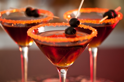 Black-Devil-Martini
