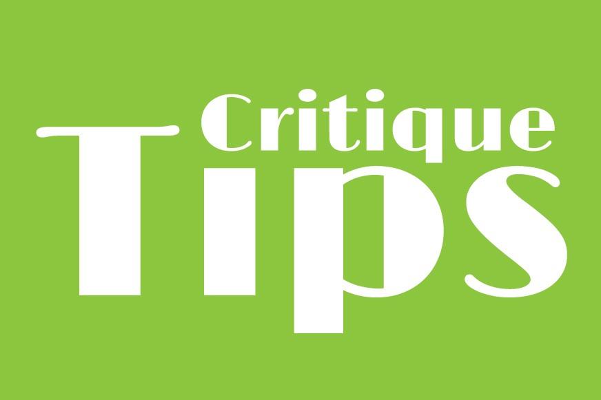 critique-tips-e1324785383694