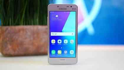 Kekurangan Samsung J2 Prime