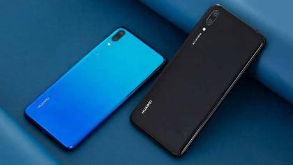 Kelebihan dan Kekurangan Huawei Y7 Pro
