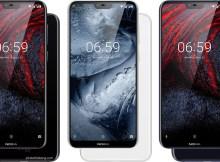 Harga Nokia 6.1 Plus