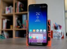 Kelebihan dan Kekurangan Samsung Galaxy A6 Plus