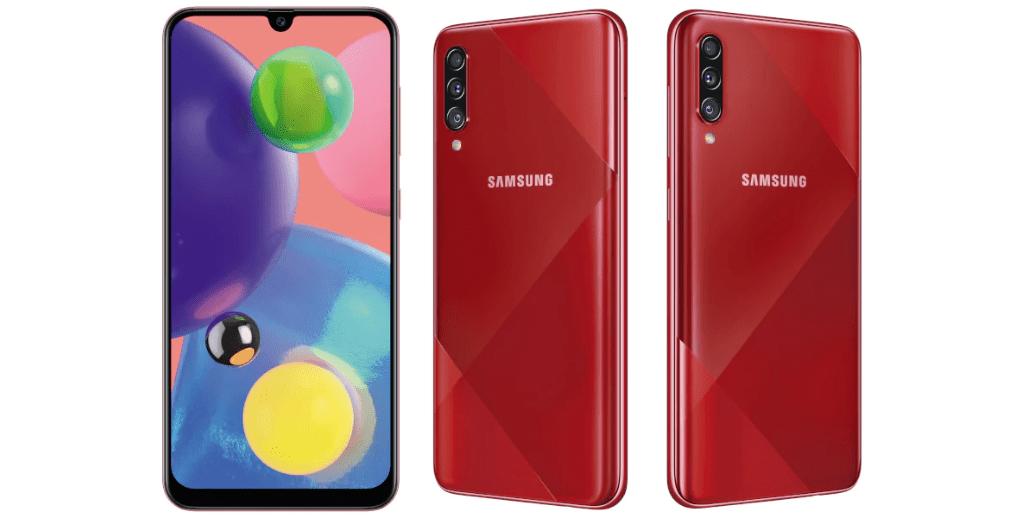 Kelebihan dan Kekurangan Samsung Galaxy A70S: Sangat Minim Minus!