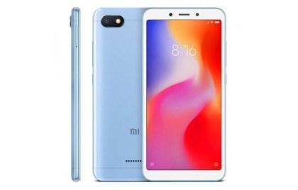 Kelebihan dan Kekurangan Xiaomi Redmi 6A