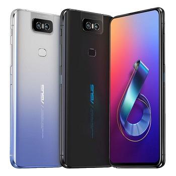 Harga Asus Zenfone 6 2019