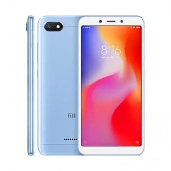 Harga Xiaomi Redmi 6A