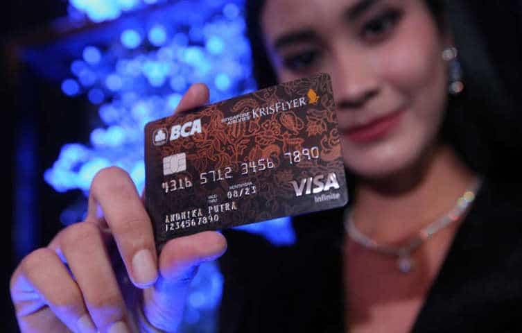 Cara Cek Tagihan Kartu Kredit Bca Dengan 6 Metode Benar