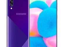 Harga Samsung Galaxy A30S