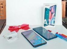 Kelebihan dan Kekurangan Samsung Galaxy A10S