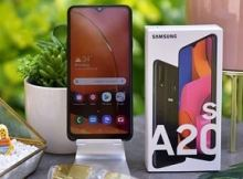 Kelebihan dan Kekurangan Samsung Galaxy A20S