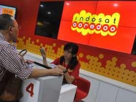 Registrasi Kartu Indosat