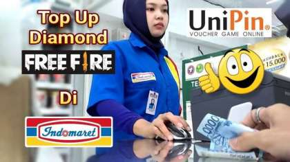 Cara Beli Diamond Free Fire