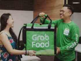Cara Daftar Grab Food