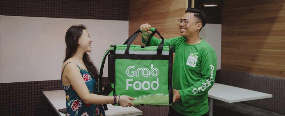 Cara Daftar Grab Food Merchant Prioritas Online Tahapan Lengkap