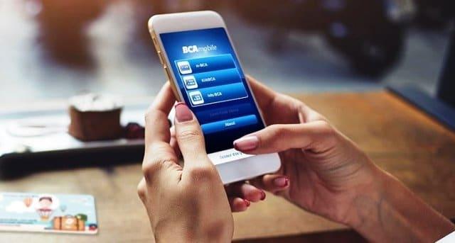 Cara Daftar Internet Banking Bca Lewat Hp Aktivasi Mudah