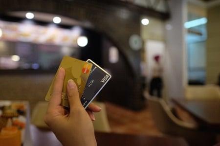 Kartu ATM BCA Hilang