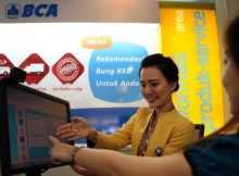 Cara Bikin ATM BCA