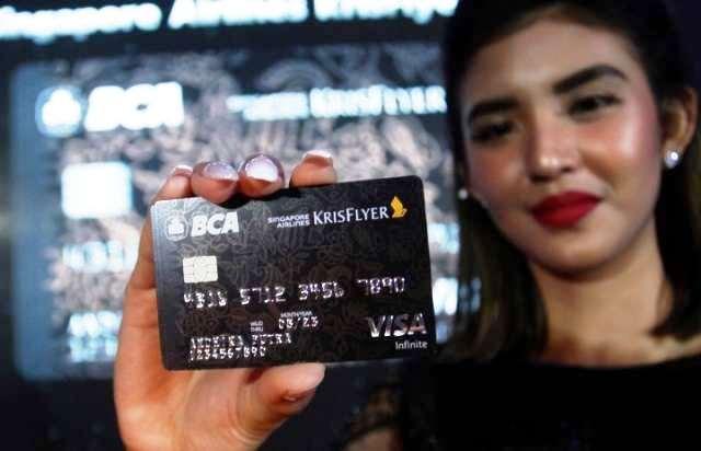 Cara Bikin Kartu Kredit Bca Online Offline Dengan Tahap Terlengkap