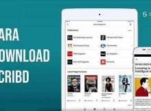 Cara Download Di Scribd