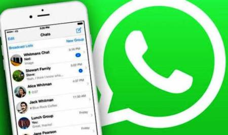Cara Melihat Chat Whatsapp yang Sudah Dihapus di iPhone