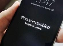 Cara Membuka Kunci iPhone Tanpa Komputer