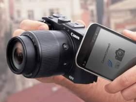 Cara Memindahkan Foto dari Kamera ke HP