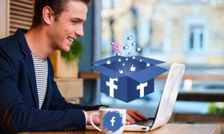Cara Menambah Like di Facebook