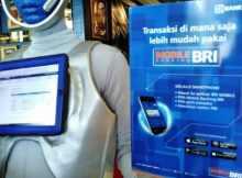 Cara Mengaktifkan BRI Mobile