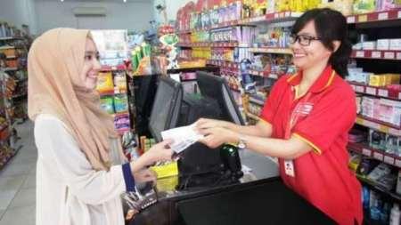 Cara Mengambil Uang di Alfamart