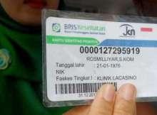 Cara Mengetahui Nomor Kartu BPJS Kesehatan Dengan KTP