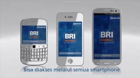 Cara Registrasi BRI Mobile