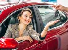 Cara Dapat Mobil Gratis