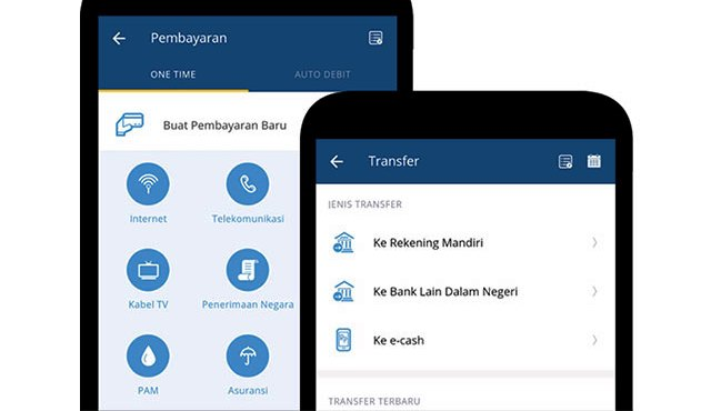 Cara Transfer Virtual Account Mandiri Dengan 2 Metode