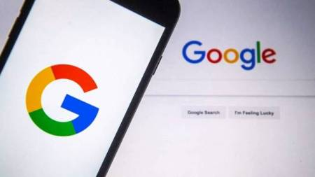 Cara Kerja Google Search