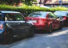 Cara Parkir Paralel Mobil Matic