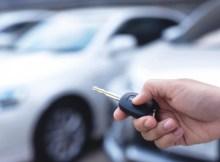 Cara Pasang Alarm Mobil