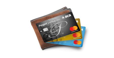Biaya Bikin ATM BCA