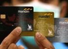 Biaya Bikin ATM Mandiri