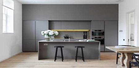 Biaya Bikin Kitchen Set