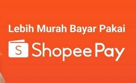 Biaya Admin ShopeePay