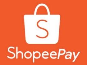 Biaya Admin Top Up ShopeePay