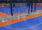 Biaya Bikin Lapangan Futsal