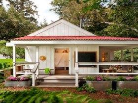 Biaya Buat Rumah Sederhana