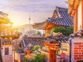 Biaya hidup di Korea