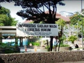 Biaya Fakultas Hukum UGM