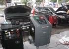 Biaya Flushing AC Mobil