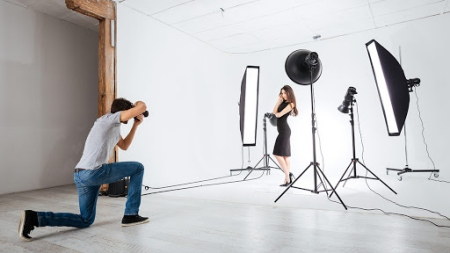 Biaya Foto Studio