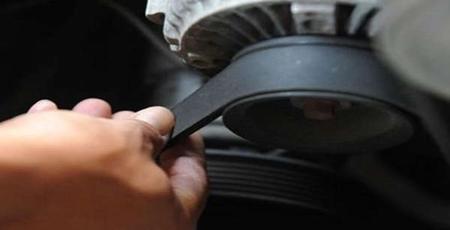 Biaya Ganti Fan Belt Mobil
